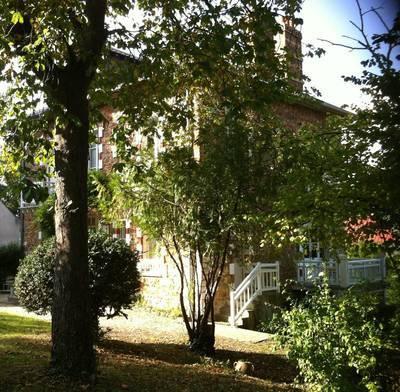 Location meublée chambre 20m² Bures-Sur-Yvette (91440) - 590€