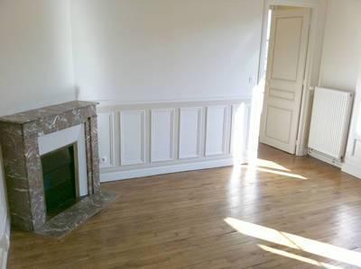 Location appartement 2pièces 38m² La Garenne-Colombes (92250) - 1.050€