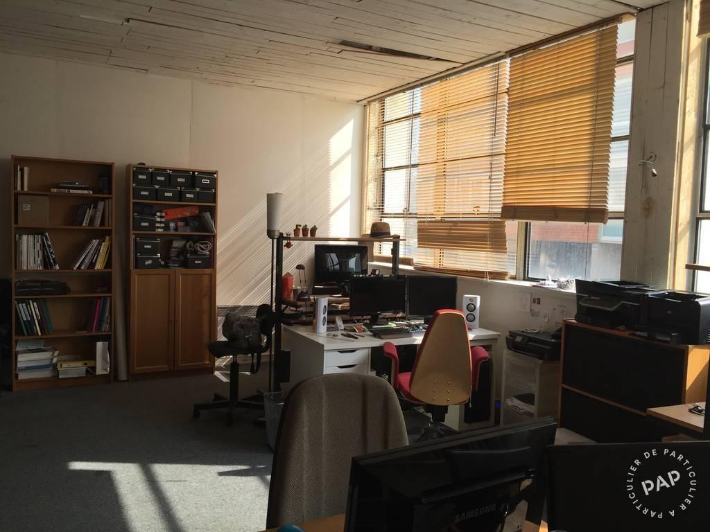 bureaux locaux professionnels montreuil 93100 68 m e pap commerces. Black Bedroom Furniture Sets. Home Design Ideas