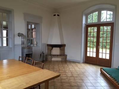 Location maison 152m� Tronget (03240) - 650€