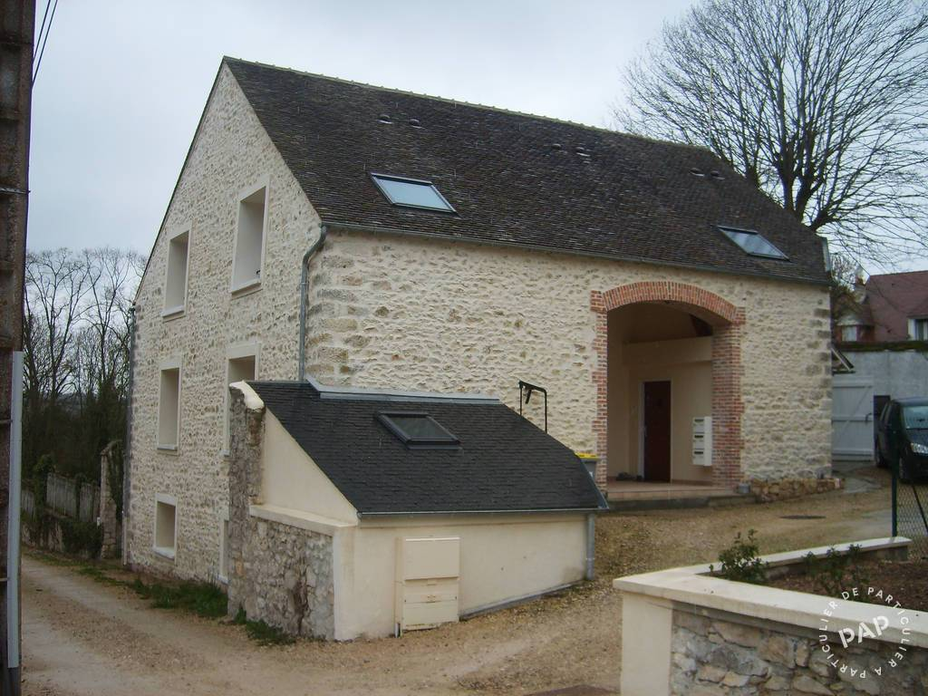 Location appartement 2 pièces Souppes-sur-Loing (77460)