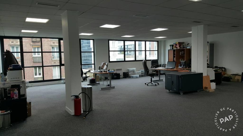 Location bureaux et locaux professionnels 150 m boulogne - Location bureaux boulogne billancourt ...
