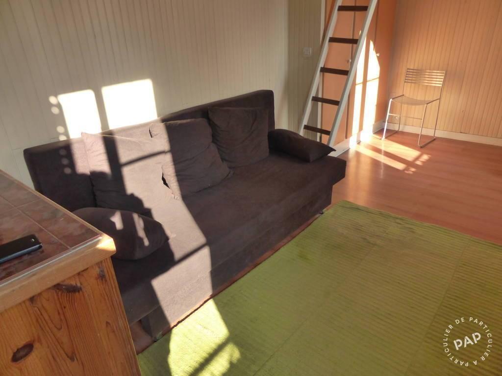 Location meubl e studio 19 m vincennes 19 m 660 e for Location meuble vincennes