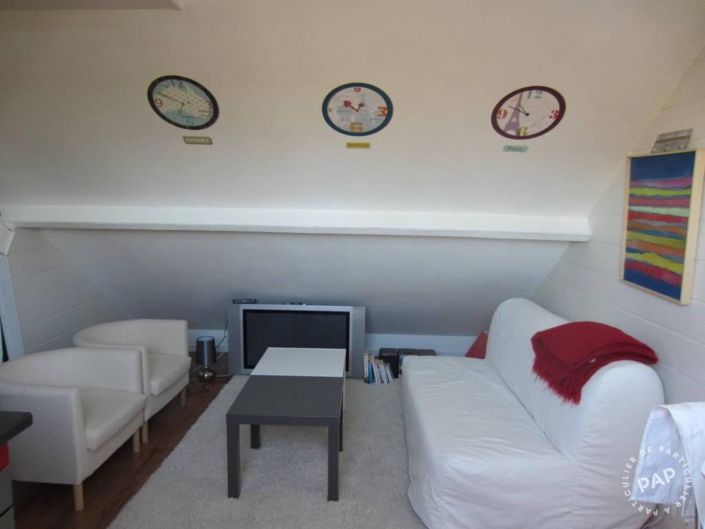 location appartement 2 pi ces 32 m deauville 14800 32 m 550 e de particulier. Black Bedroom Furniture Sets. Home Design Ideas