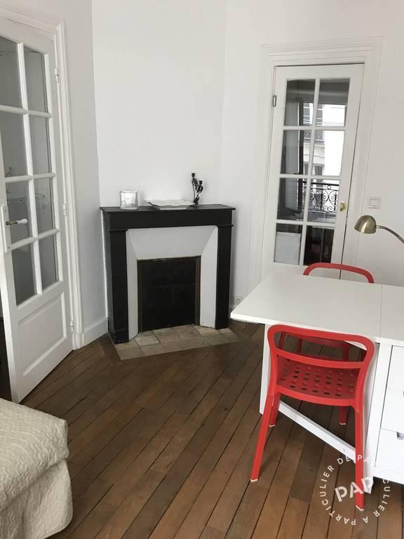Appartement Paris 16E 1.555€