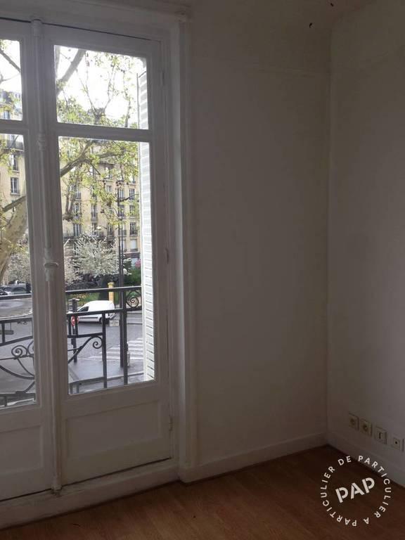 Appartement Paris 17E 1.380€