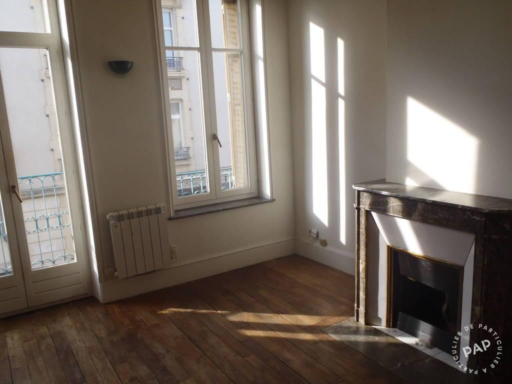 location appartement 2 pi ces 55 m nancy 54 55 m 540 e de particulier particulier pap. Black Bedroom Furniture Sets. Home Design Ideas