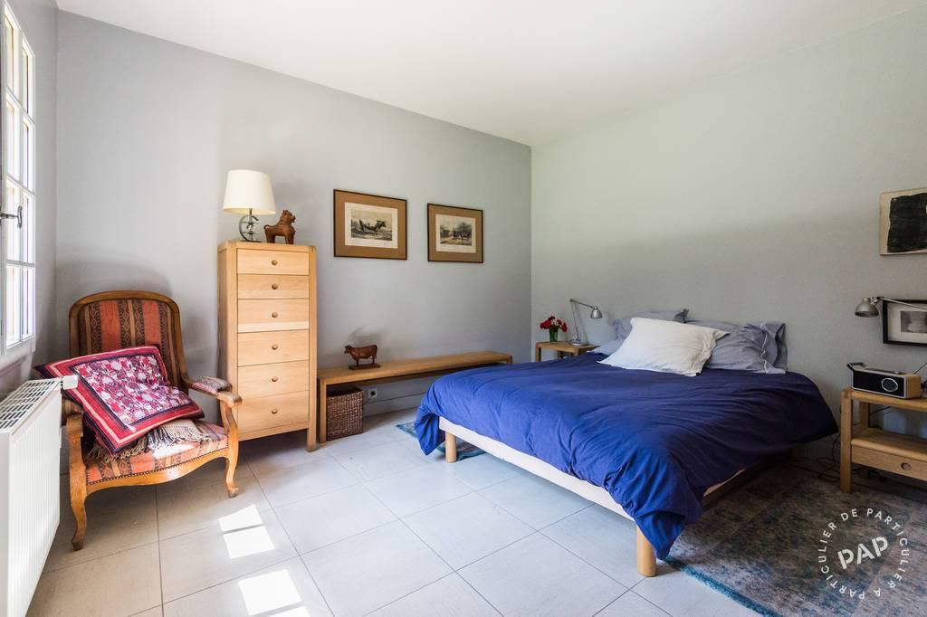 Maison 499.000€ 330m² 10 Mn De Houdan