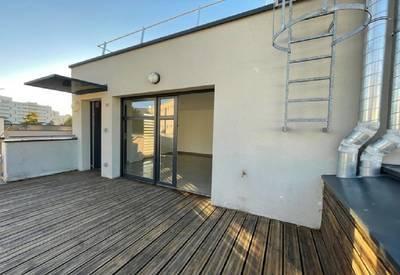 Location studio 24m² Bagneux (92220) - 814€