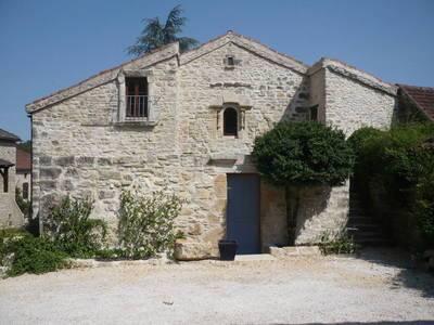 Labastide-Du-Vert (46150)