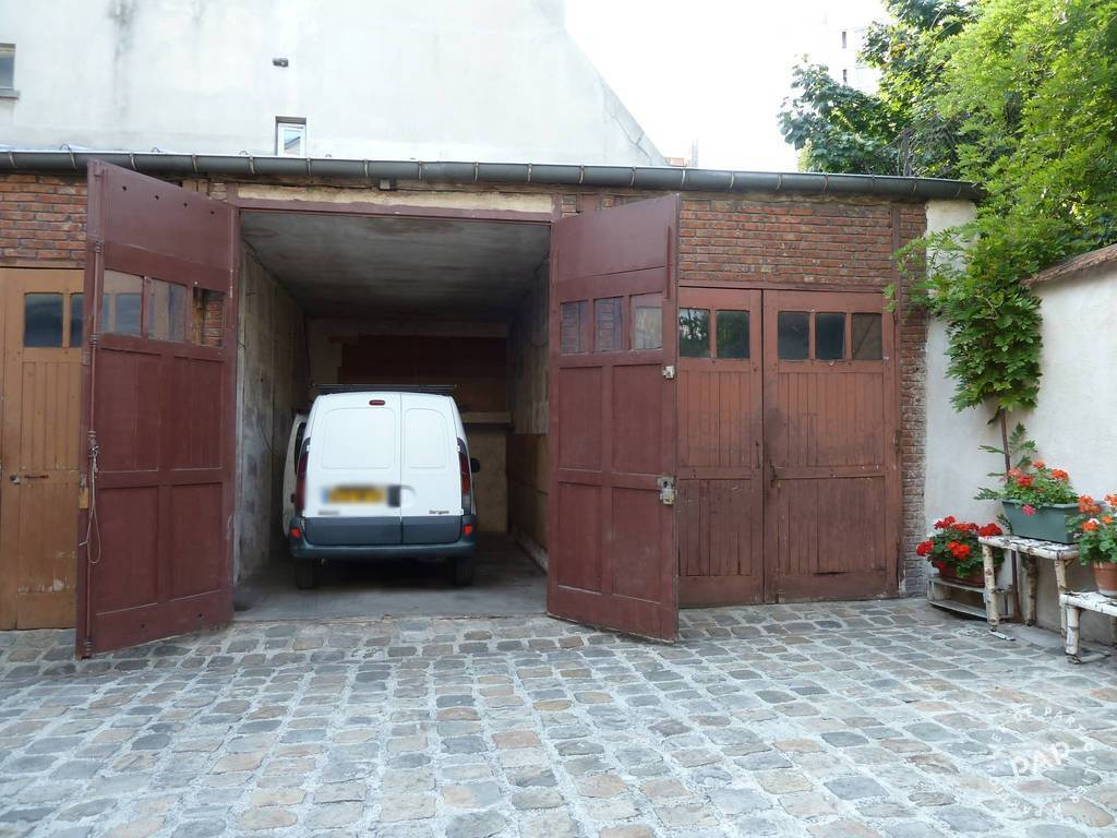 location garage parking paris 19e 350 e de