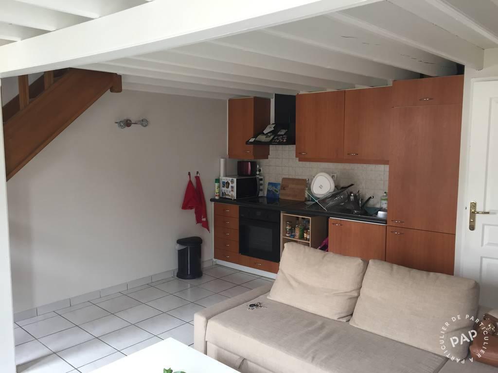 Location Appartement A Ozoir La Ferriere