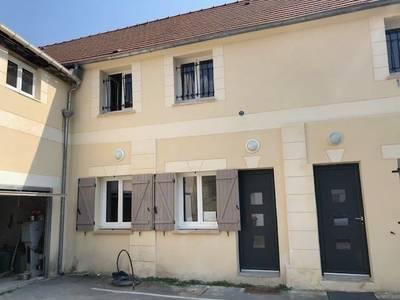 Location appartement 5pi�ces 68m� Pont-Sainte-Maxence (60700) - 730€