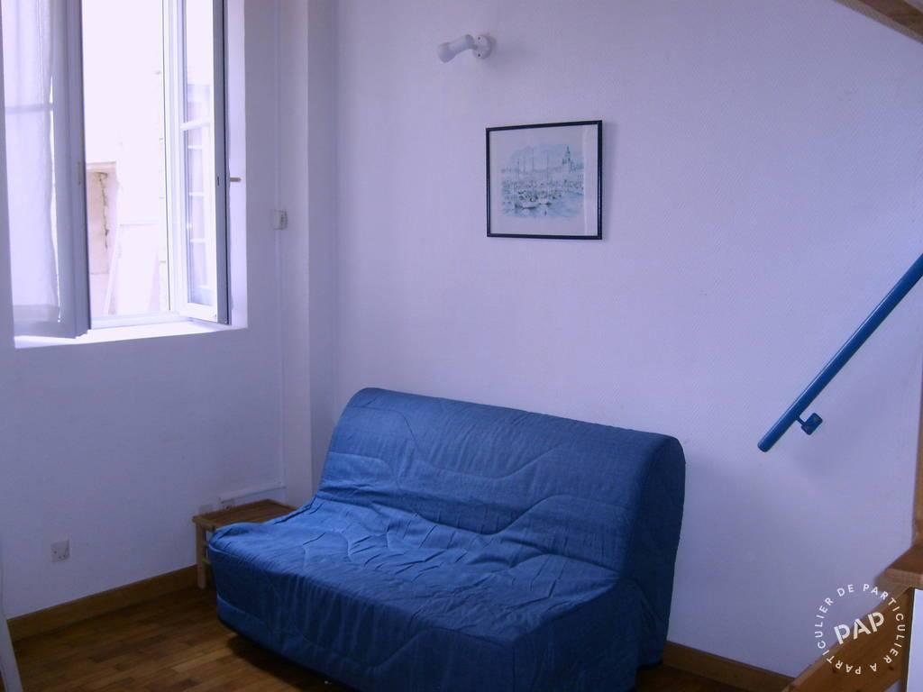 Location Meubl E Studio 24 M La Rochelle 17000 24 M