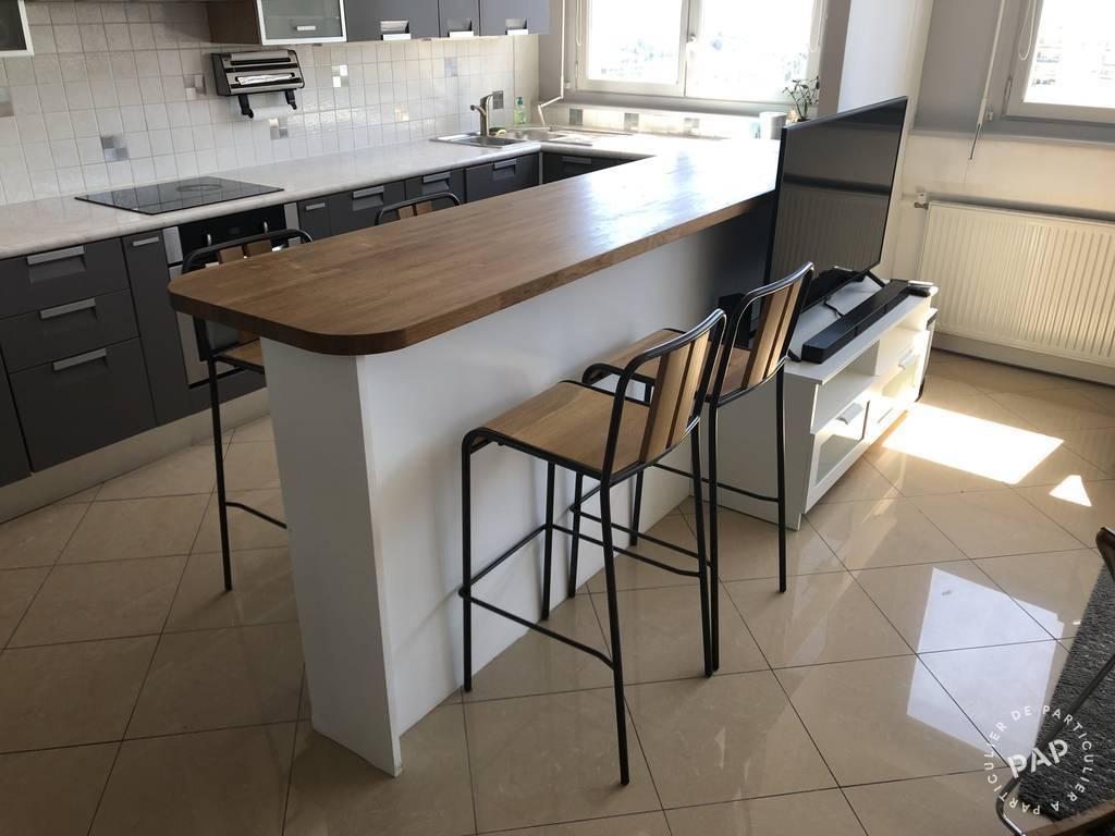 location meubl e appartement 4 pi ces 105 m courbevoie 92400 105 m e de. Black Bedroom Furniture Sets. Home Design Ideas
