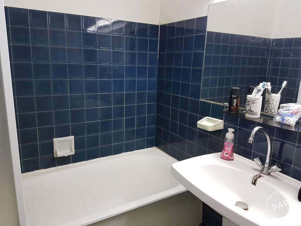 location meubl e appartement 2 pi ces 45 m gradignan 33170 45 m 650 e de particulier. Black Bedroom Furniture Sets. Home Design Ideas