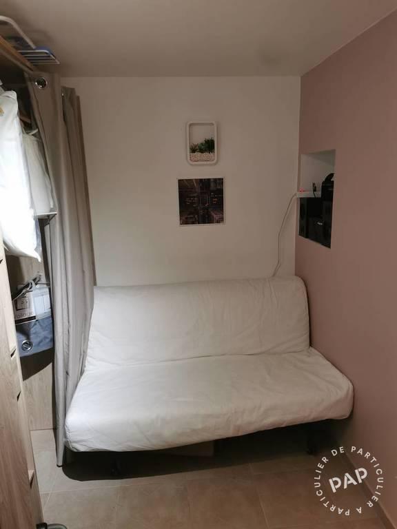 Appartement Issy-Les-Moulineaux (92130) 600€