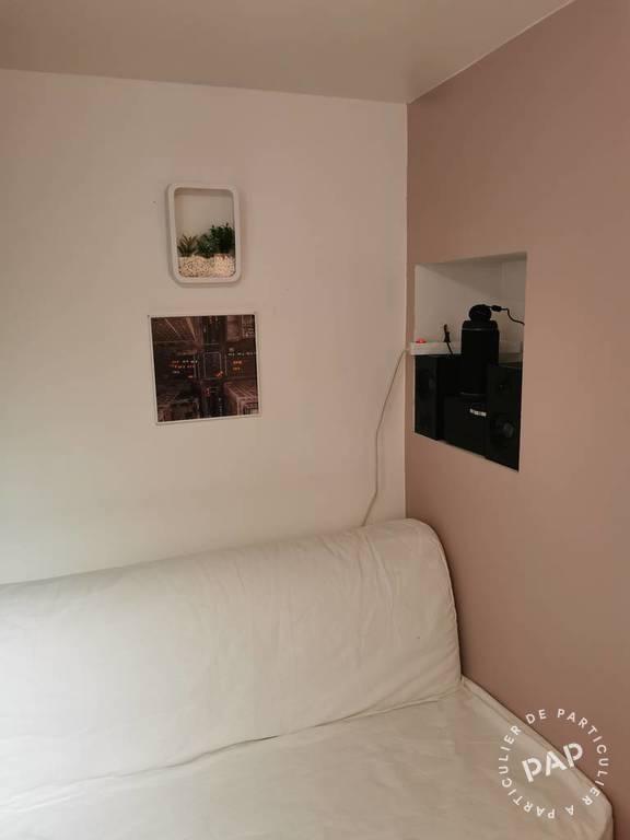 Appartement 600€ 10m² Issy-Les-Moulineaux (92130)