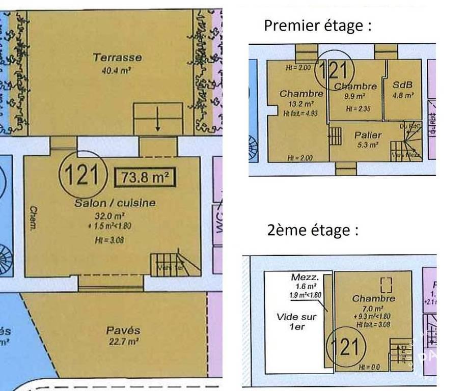 vente maison 80 m lizy sur ourcq 77440 80 m de particulier particulier pap. Black Bedroom Furniture Sets. Home Design Ideas