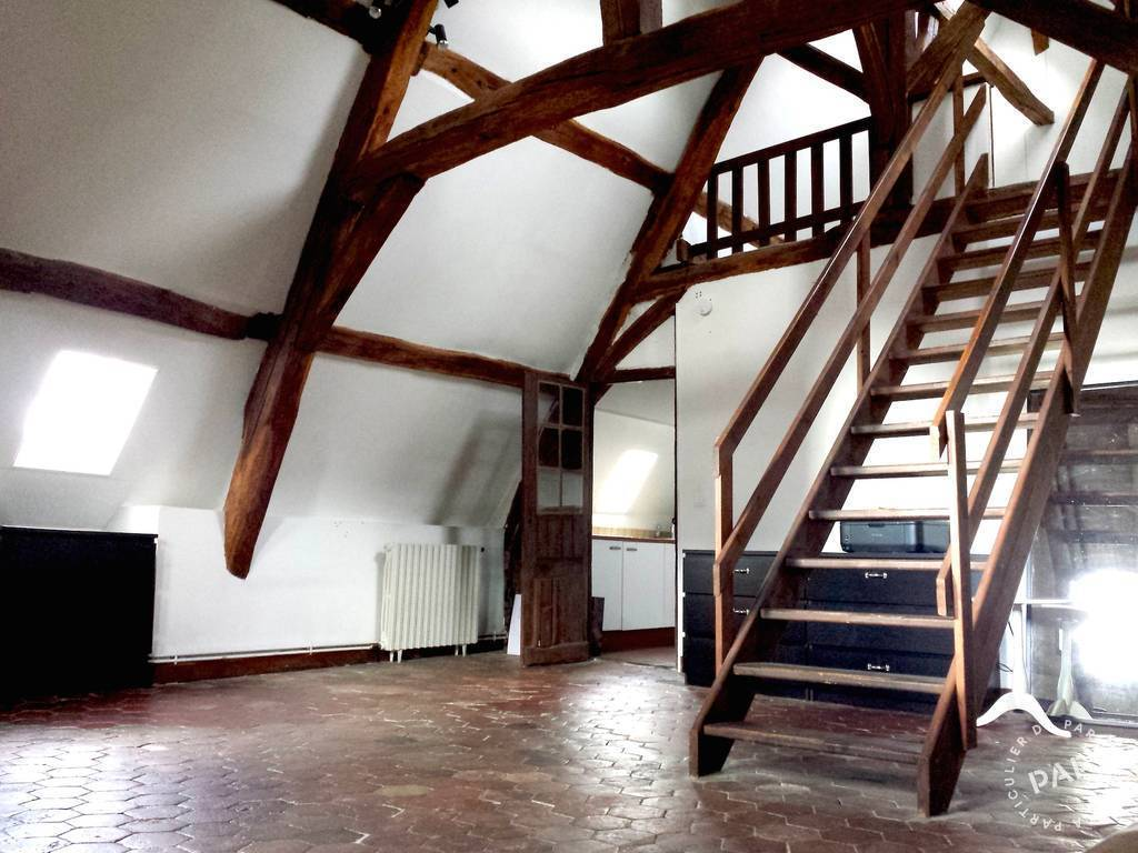 Location loft atelier 58 m senlis 60300 58 m 820 for Location atelier loft