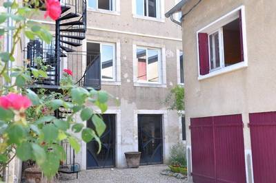 Vente immeuble 510m² Argenton-Sur-Creuse (36200) - 330.000€