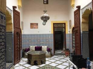 Vente maison 224m² Meknes - 160.000€