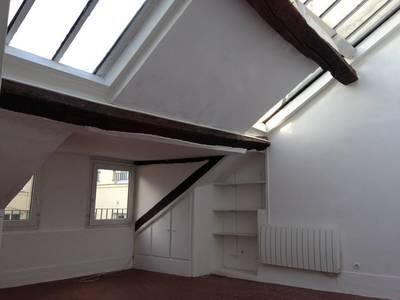Location appartement 4pi�ces 52m� Paris 6E - 1.850€