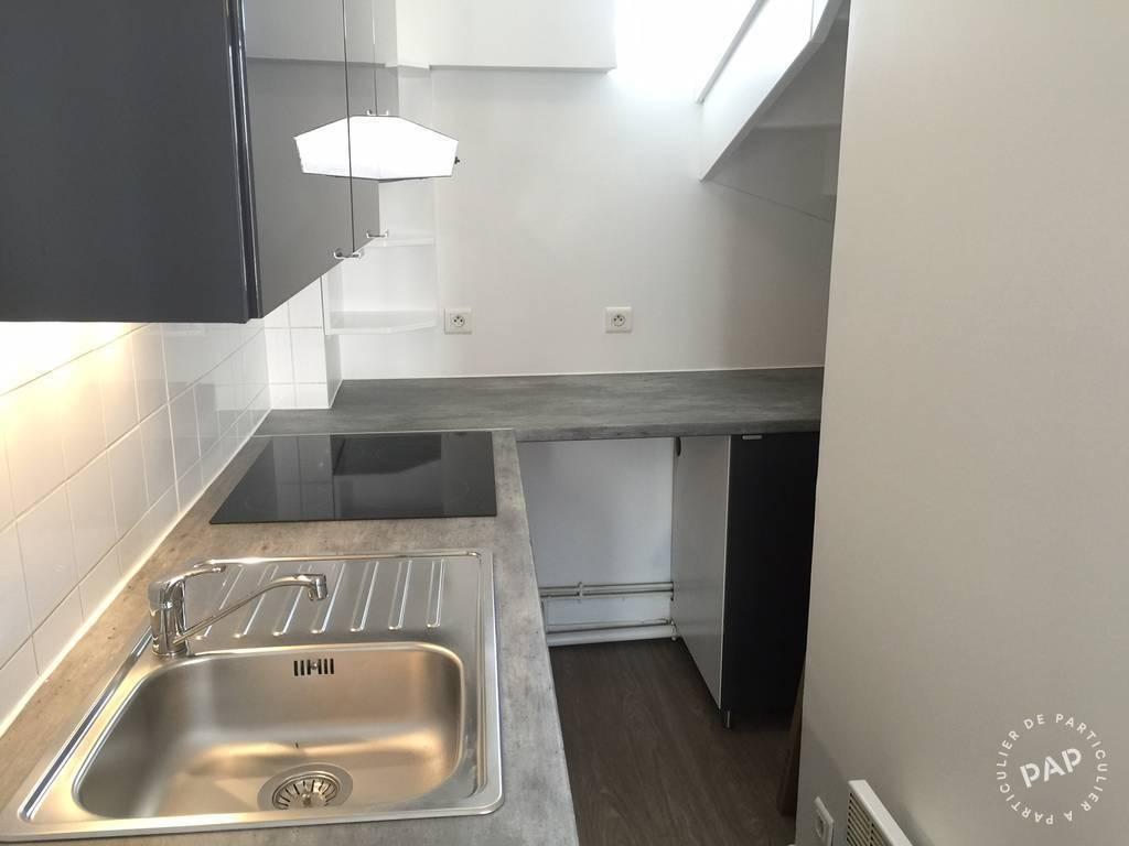 Location Appartement Sucy-En-Brie (94370) 33m² 789€