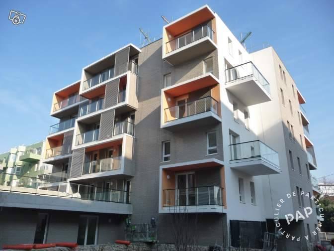 Location Appartement Nanterre (92000) 45m² 960€