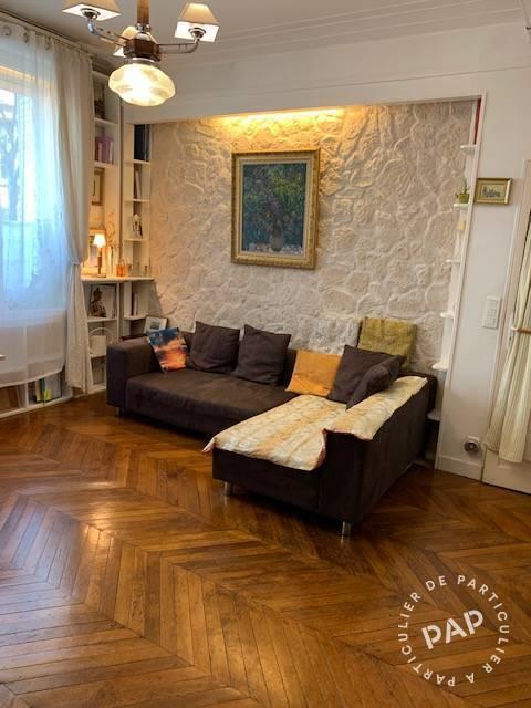 Location Appartement Paris 16E 70m² 1.889€