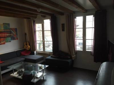 Location appartement 2 pi�ces 46 m� Andresy (78570) - 820 €
