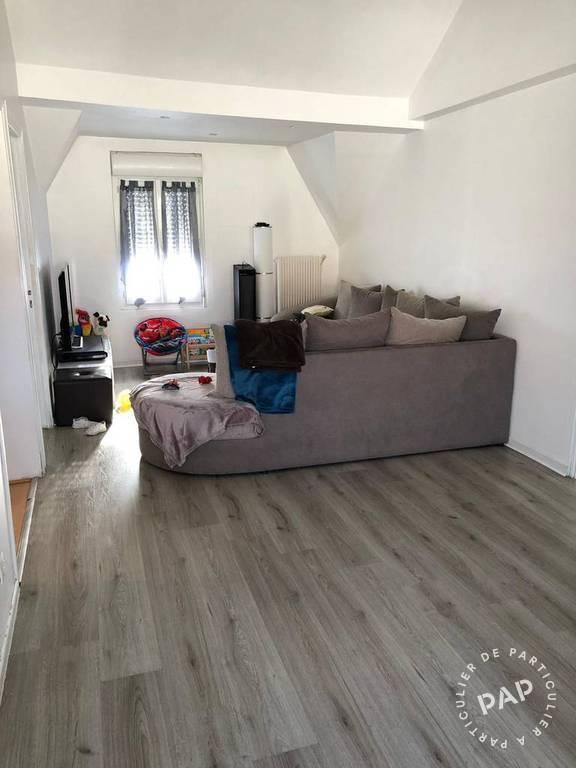 Location Appartement Montesson (78360) 52m² 995€
