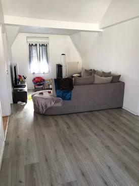 Location meublée appartement 3pièces 52m² Montesson (78360) - 995€