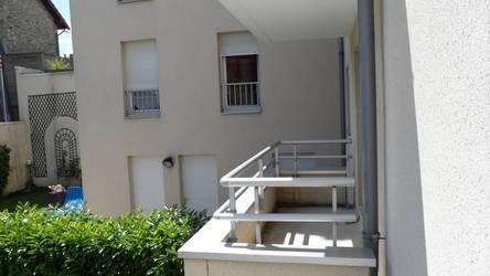 Location appartement 2pi�ces 50m� Saint-Cyr-L'ecole (78210) - 950€