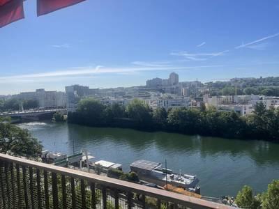 Location appartement 4pi�ces 94m� Boulogne-Billancourt (92100) - 2.650€