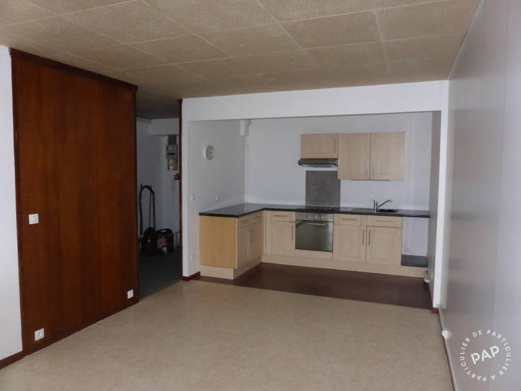 location appartement 3 pi ces 58 m rouen 76 58 m 555 e de particulier particulier pap. Black Bedroom Furniture Sets. Home Design Ideas