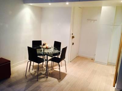 Location meubl�e appartement 2pi�ces 40m� Paris 11E - 1.490€