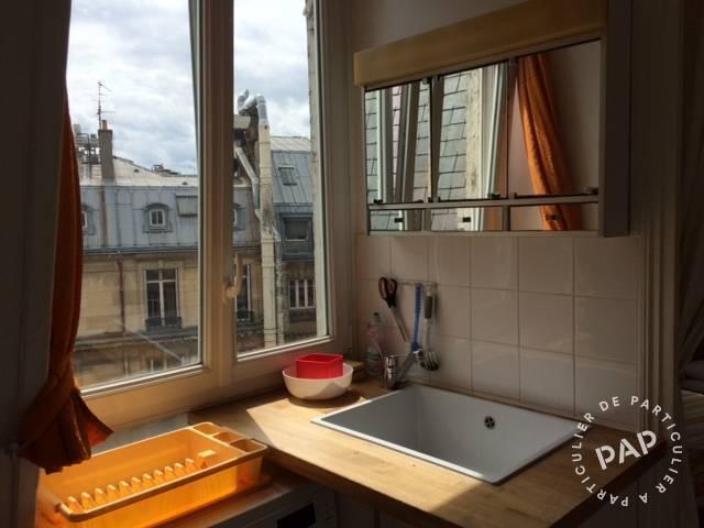 Location Appartement Paris 8E 14m² 810€