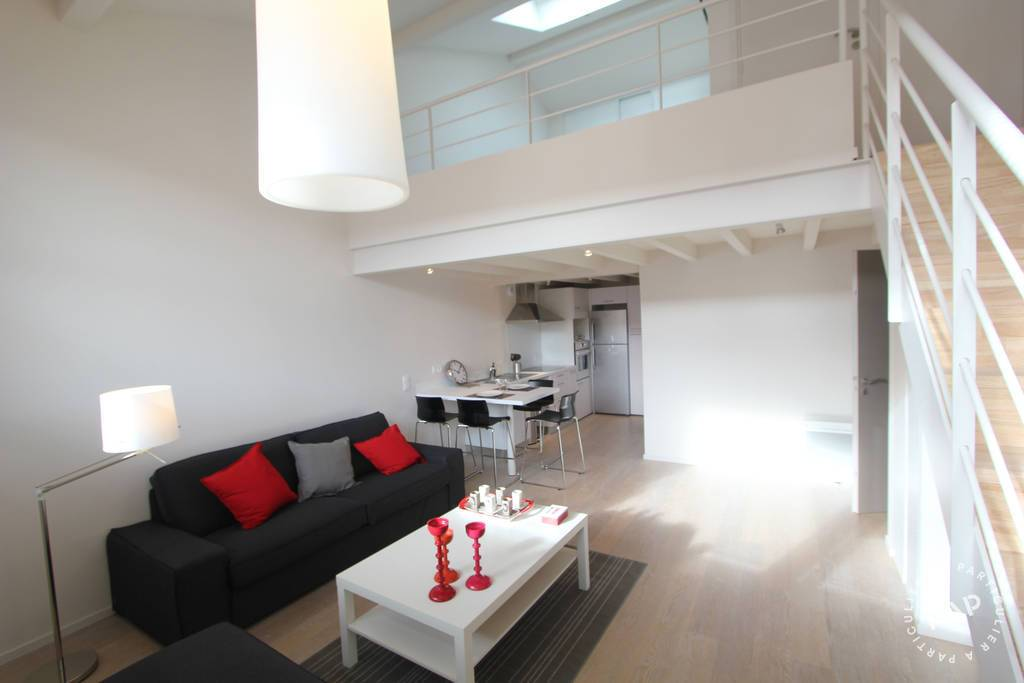 Location Meublee Appartement 2 Pieces 50 M Toulouse 31 50 M 860 De Particulier A Particulier Pap