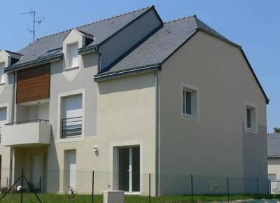 Location appartement 3pi�ces 62m� Bouchemaine (49080) - 748€