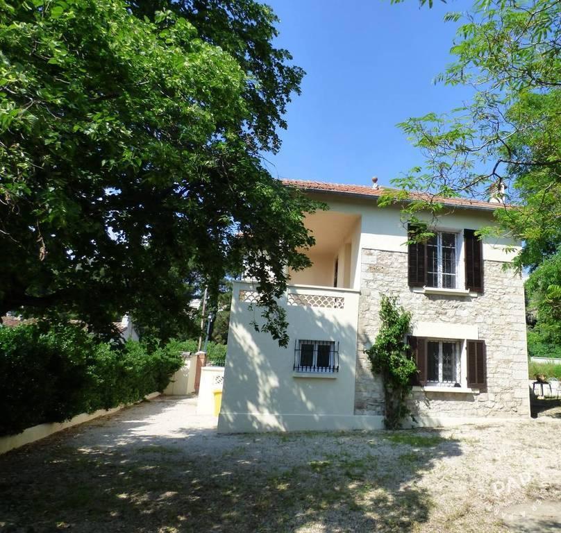 Vente Appartement Marseille 15E 110m² 250.000€