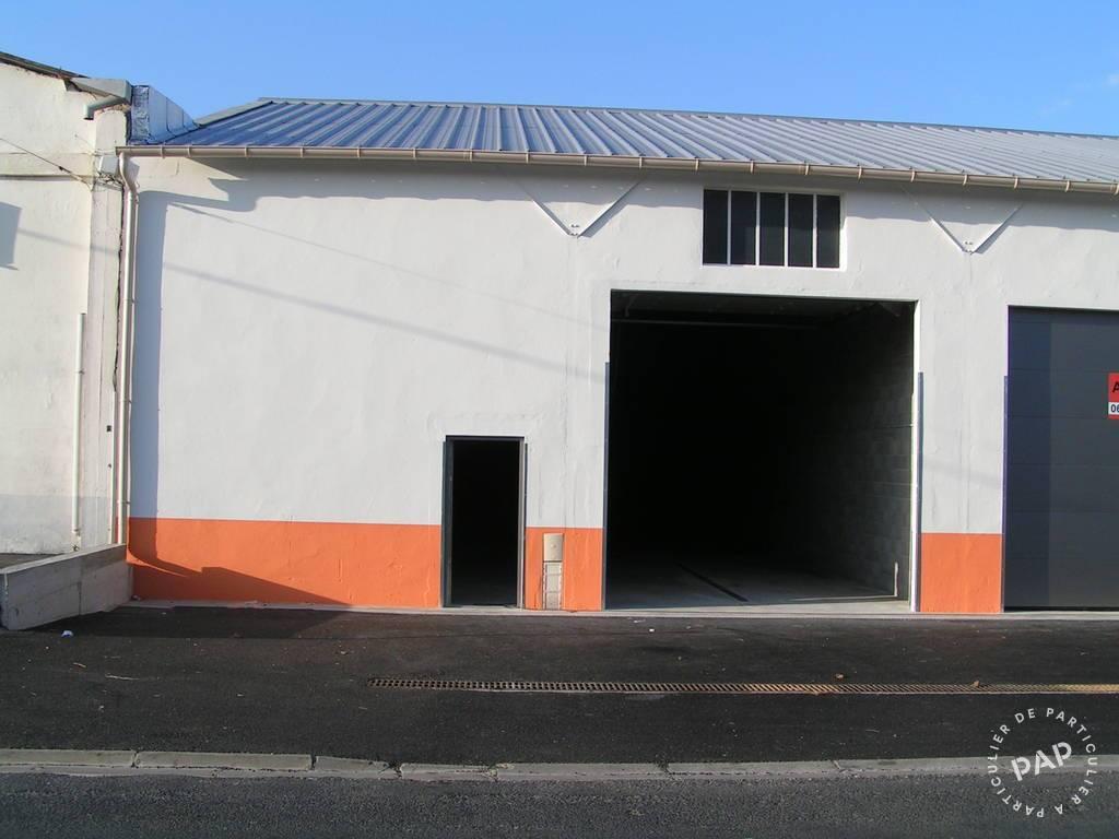 location local d 39 activit 165 m perpignan 66 165 m 870 e de particulier particulier. Black Bedroom Furniture Sets. Home Design Ideas