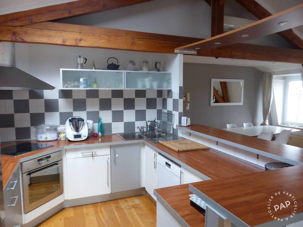 location appartement 3 pi ces 90 m nancy 54 90 m 990 e de particulier particulier pap. Black Bedroom Furniture Sets. Home Design Ideas