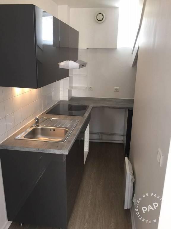 Location immobilier 789€ Sucy-En-Brie (94370)