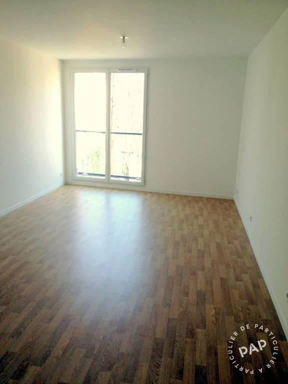 Location immobilier 960€ Nanterre (92000)