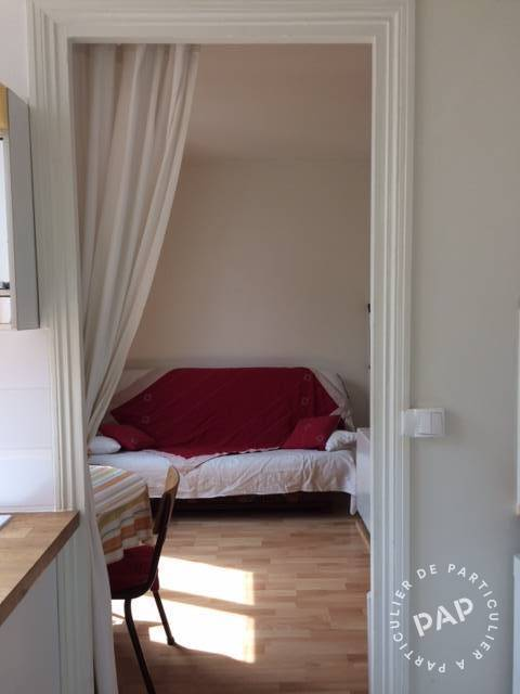 Location immobilier 810€ Paris 8E