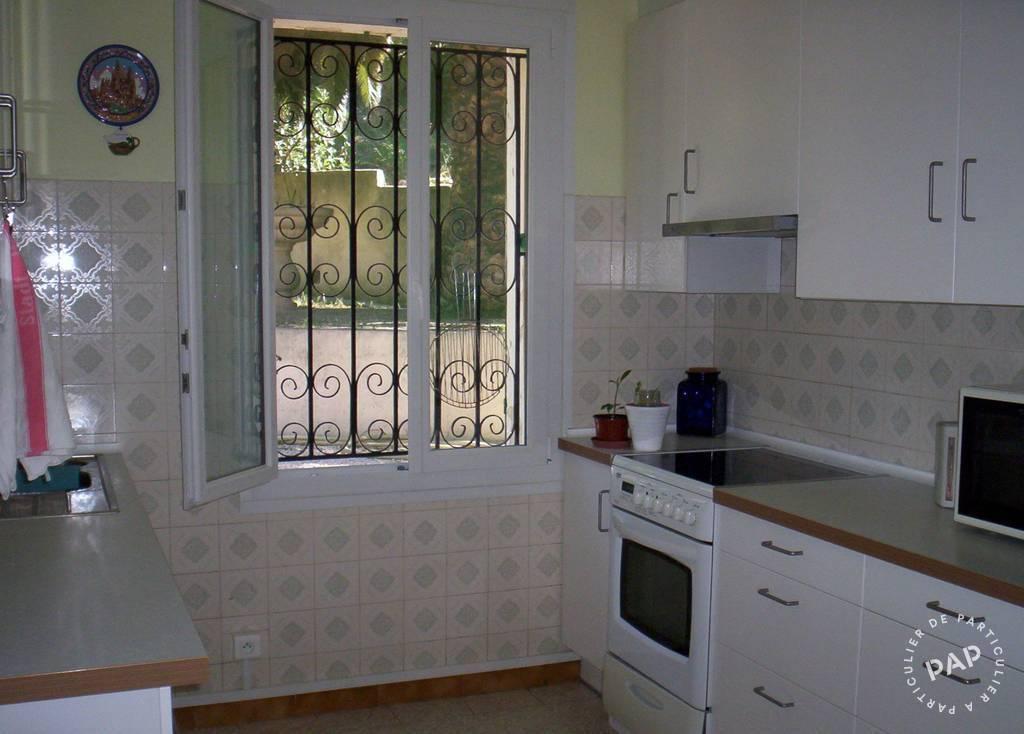 Vente immobilier 270.000€ Marseille 15E