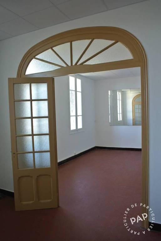 Vente immobilier 245.000€ Marseille 15E