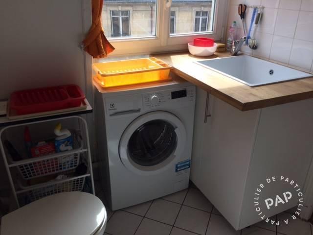 Appartement Paris 8E 810€