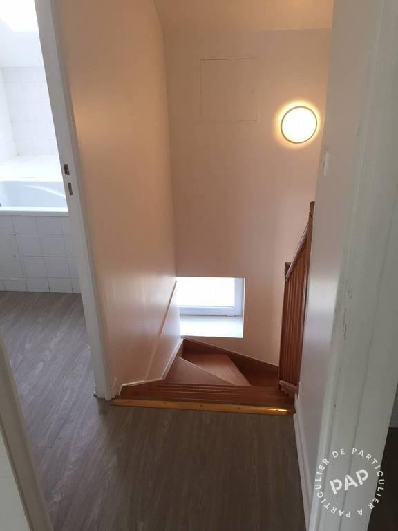 Appartement 789€ 33m² Sucy-En-Brie (94370)